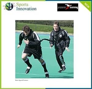 Precision Training Harnais de résistance pour développer la vitesse et la puissance