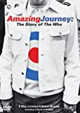 The Who : Amazing Journey - 2 Disc Collectors Edition [DVD]