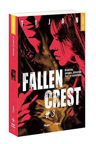 Fallen Crest - tome 3 (3)