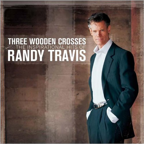 Three Wooden Crosses: The Insp...