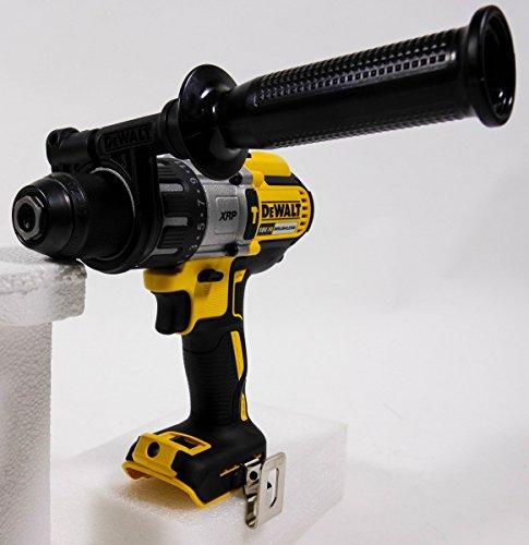 DeWalt DCD 996 N 18 V 3-stufiger Brushless Li-Ion Akku Schlagbohrschrauber Solo - ohne Zubehör, ohne Akku, ohne Ladegerät