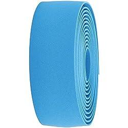 BBB 2929770152 Cinta de manillar, Unisex adulto, Azul, Única