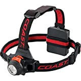 Coast Headlamp Review and Comparison