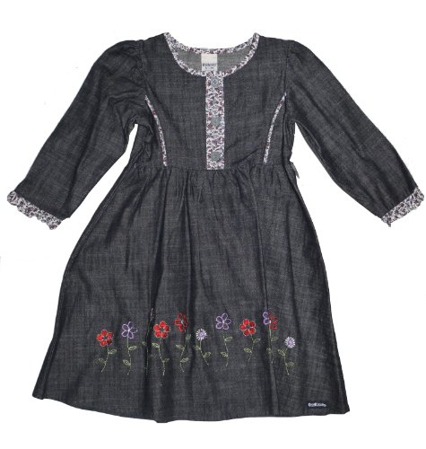 pretty-floral-trimmed-cotton-spring-dress-5-yr-grey-button