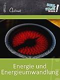 Energie und Energieumwandlung - Schulfilm Chemie