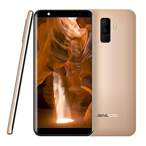 Foto Smartphone 3G,Leagoo M9,Cellulari in Offerta,5.5''...