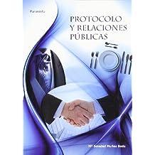 Protocolo y relaciones públicas