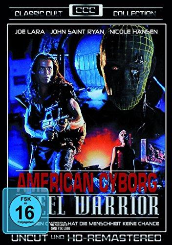 American Cyborg - Classic Cult Edition