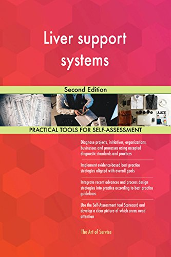 Liver support systems Second Edition