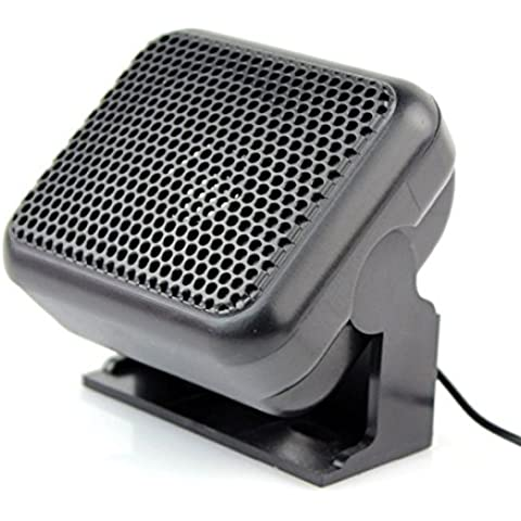 Yongse NSP-100 CB Ham radio Mini altoparlante esterno per Walkie Talkie Kenwood Motorola ICOM Yaesu