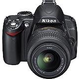 Nikon D3300 18-55/3.5-5.6 AF-S G DX VR II