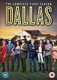 Dallas - Season 1 (DVD + UV Copy) [2012]