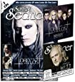 Sonic Seducer 05-14 mit Lord Of The Lost-Titelstory + 2 CDs (über 80 Minuten), darunter die exkl. MMXIV-EP von Lord Of The Lost, Bands: Joachim Witt, Deine Lakaien u.v.m.