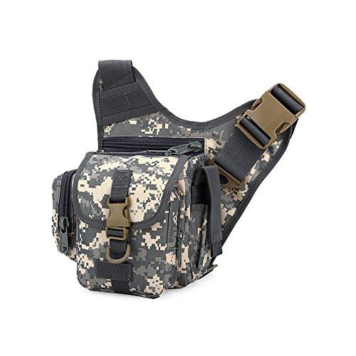 Faysting EU borsa a tracolla spalla borsa pacchetto fashion vari colori scegliere buon regalo per uomo studenti G