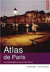 ATLAS DE PARIS N.É.