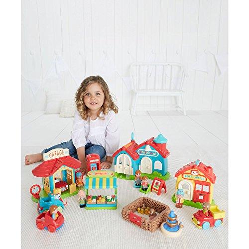Image of ELC Happyland Bumper Village Set - RRP £100