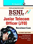 This comprehensive book is useful for BSNL : JTO (Telecom & Electrical) Exam. This book included Previous Paper (Solved) & Study Material for the purpose of practice of questions based on the latest pattern of the examination. Detailed Explan...