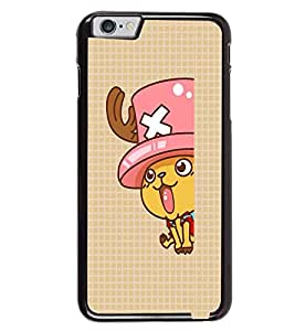 PRINTVISA Cartoon Case Cover for Apple iPhone 6