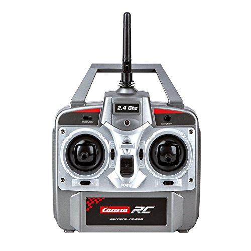 Carrera 370503001 - RC 2.4 GHz Quadrocopter CRC X1 - 5