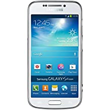Samsung Galaxy S4 Zoom 8GB 4G White - smartphones (Single SIM, Android, MicroSIM, EDGE, GPRS, GSM, HSPA+, LTE)