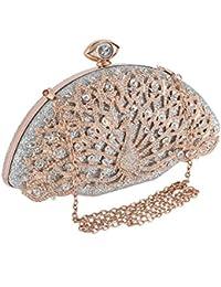 865323959 LLUFFY-Bolsos De Mano Y Clutches Para Mujer La Cena Banquete Paquete Bolso  De Cheongsam