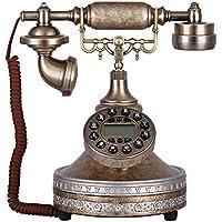 CinCin Europea creativo casa retro telefoni antichi Caller ID telefono fisso Villa Hotel Lobby