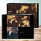 Fotobuch edel, Fotobuch Trio II 28 Seiten, 14 Blatt, Hardcover 290x222 mm personalisierbar, Grau