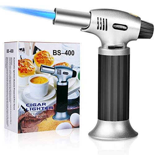 Zoom IMG-2 emooqi bruciatori da cucina torcia