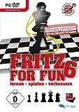 Fritz for Fun 6 - Lernen-Spielen-Verbessern