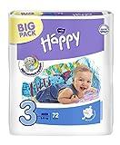 Bella Baby Happy Windeln Alle Größen (Größe 3 (5-9kg))