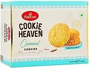 HALDIRAM S Cookie Heaven Coconut, 180 gm