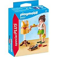 Playmobil 9437 Special Plus Fashion Designer