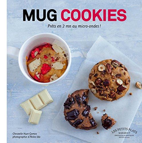 Mug cookies par Christelle Huet Gomez