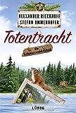 'Totentracht: Ein Schwarzwald-Krimi' von 'Alexander Rieckhoff'