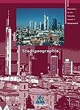 Rote Reihe: Seydlitz Geographie - Themenbände: Stadtgeographie