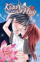 Kiss / Hug Vol.3