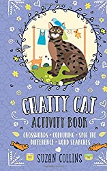 Chatty Cat: Activity Book: Volume 4