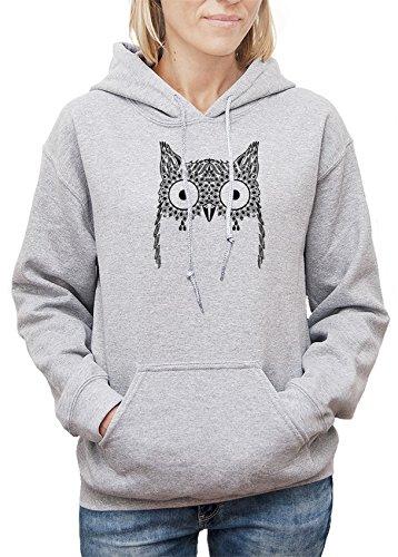 mesdames-sweat-a-capuche-avec-owl-bird-big-eyes-geometric-imprime-x-large-gris