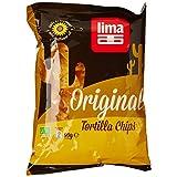 Lima Bio Tortillas Original 90 g