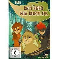 Kein Keks für Kobolde, DVD 1