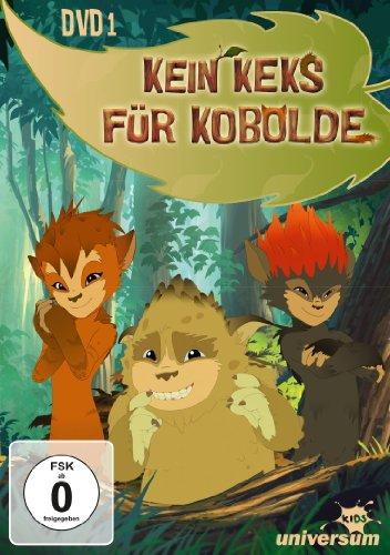 Kein Keks für Kobolde, DVD 1 Preisvergleich