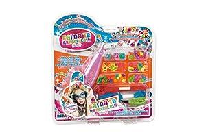 Ronchi Supertoys S.R.L Creative CREA Pulseras collares/9689, Multicolor, 880361