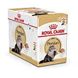 Royal Canin Persian Adult 12 x 85gr loaf-mousse