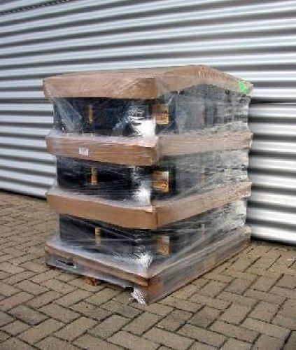 Benzinkanister 10ltr HDPE/UN auf 51er Verkaufspalette