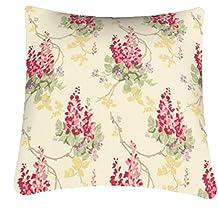8f53e6ff18e Hetty Mae manualidades cojín hecho a mano en Reino Unido a partir de Laura  Ashley y