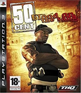 50 cents : Blood on the Sand (B001LOG1GG) | Amazon price tracker / tracking, Amazon price history charts, Amazon price watches, Amazon price drop alerts