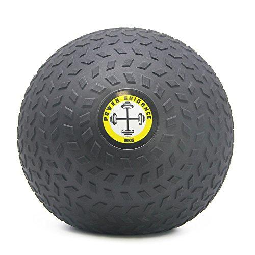 POWER GUIDANCE Slam Ball Balón Medicinal Antideslizante