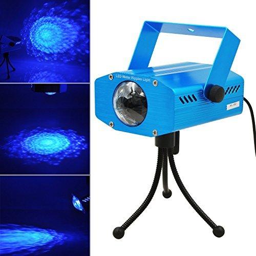 cittatrend-led-lampe-spot-projecteur-spotlight-5w-lumiere-bleu-vague-ocean-mer-waves-effet-eclairage
