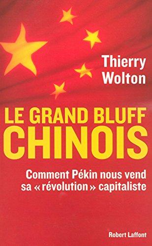 Le grand bluff chinois : Comment Pékin nous vend sa « révolution » capitaliste