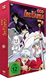 InuYasha - Die TV Serie - Box Vol. 2/Episoden 29-52 [6 DVDs]